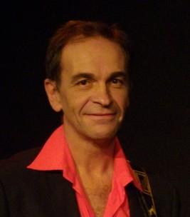 Philippe Casquel - Portrait